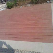 供应青岛平度木塑地板批发零售