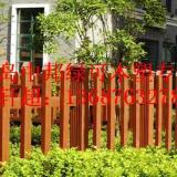 供应青岛崂山区木塑护栏供货电话