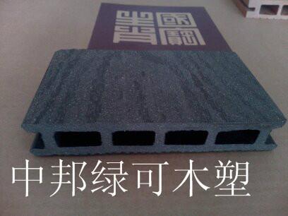 供应山东东营木塑地板谁家做的专业