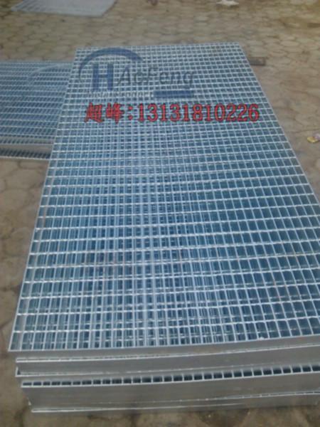 钢格板吊顶图片/钢格板吊顶样板图 (2)