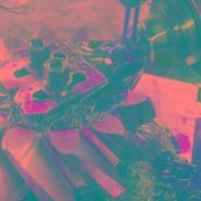 洛阳大型号弧齿锥齿轮供应商图片