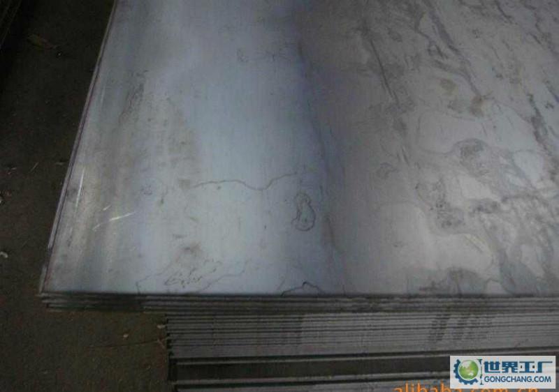 供应广东锰板Q345锰16Mn低合金板11.75*1500*6000鞍钢/本钢