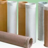 涤纶针刺毡除尘布袋图片