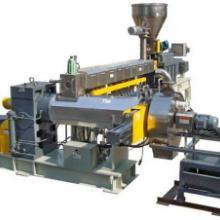橡胶母料造粒机