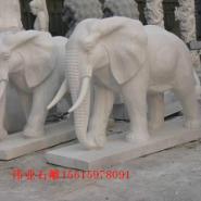 石雕动物人物牌坊牌楼石狮子麒麟貔图片