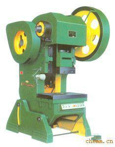 供应新疆机械冲床图片