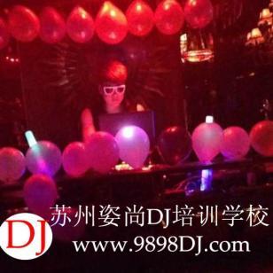 信阳DJ培训图片