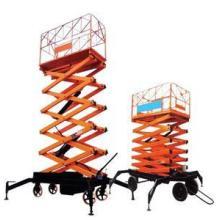 供应导轨链条式升降平台,导轨链条式升降平台制造商
