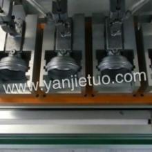 供应高频头自动螺丝机