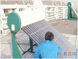 九江/供应芜湖专业维修太阳能热水器/太阳能水管漏水维修/更换上水管