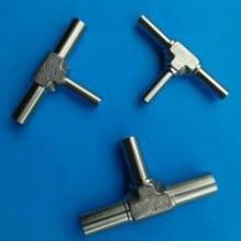 供应无缝不锈钢锻造三通配件