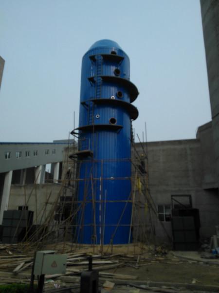 供应化工设备白铁保温18333093588