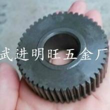 供应圆柱齿轮/圆柱齿轮厂家/江苏圆柱齿轮加工厂家