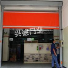 供应福建工业门/工业卷帘门/工业快速卷帘门生产图片