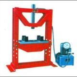 供应H型框架液压机/柱塞泵/液压油泵/D系列电动油泵/超高压油泵