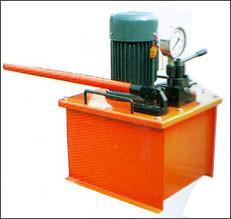手电一体泵图片