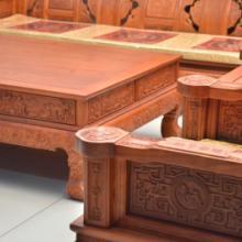 供应红木家具厂古典家具彪云沙发红木中式客厅沙发