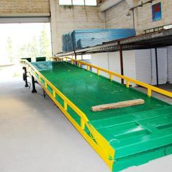 佛山市清远集裝箱裝卸平台制造厂家厂家