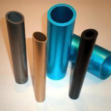 供应6063-T6电镀铝管 6082六角铝管 海南5056铝合金管图片