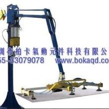 真空吊具_轻型吸吊机_钢材金属件搬运系统  图片