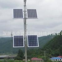 太阳能监控系统太阳能发电系统