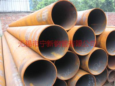 供应江苏大口径Q235B螺旋管厂家定做-无锡Q235B螺旋管生产厂家