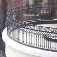 北京铁艺围栏安装您的安全我来承诺88682836服务各种场所护栏