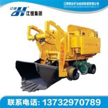 南昌厂家直销 矿业装卸设备 防爆装岩机 ZB-20耙斗装岩机