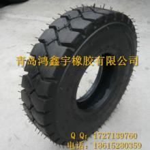 供应实心轮胎650-10轮胎批发图片