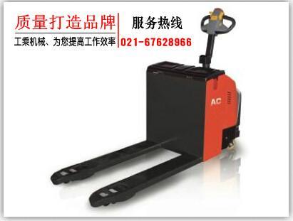 供应上海电动搬运车图片