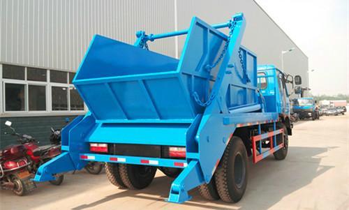 供应程力垃圾车图片