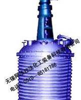 供应生产外盘半管式加热不锈钢反应釜  不锈钢反应釜厂家