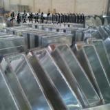 供应镀锌钢板及风管