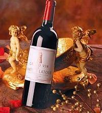 法国名庄红酒报价