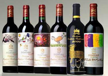 供应木桐红酒,法国木桐干红葡萄酒,法国木桐副牌干红葡萄酒2011