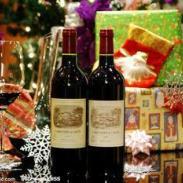 法国进口红酒拉菲图片