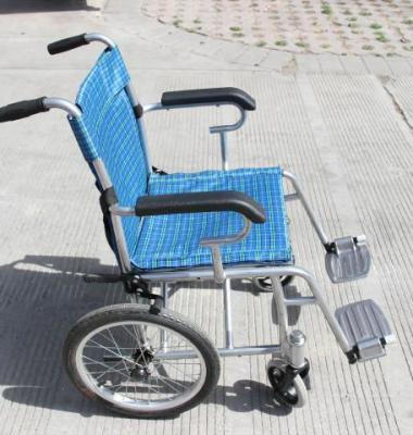 手动轮椅销售图片/手动轮椅销售样板图 (2)