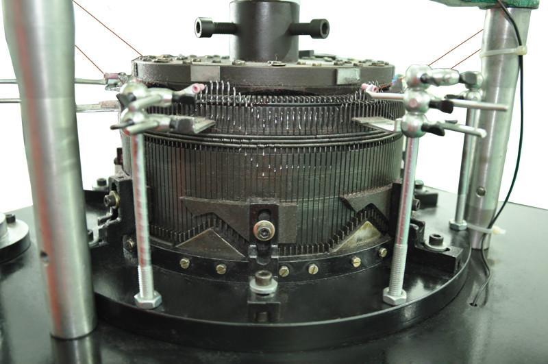 针织小圆机图片/针织小圆机样板图 (3)