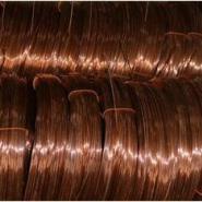 常熟市碧溪镇收铜管收紫铜线电话图片