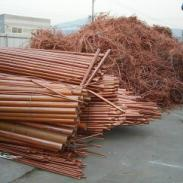 江苏省南通市废铜板铜管铜线回收收图片