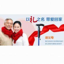 供应CCTV合作伙伴MP3多功能拐杖图片