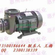 清水循环泵价格图片