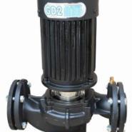 单级管道泵图片