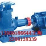 供应无堵塞排污泵 50zw10-22无堵塞排污泵 2.2kw无堵塞排污泵