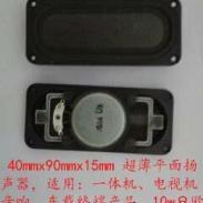 生产平面扬声器厂家10w 8欧图片