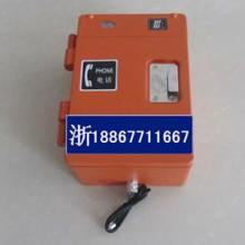 供应特种防护电话机HAT86(XII)P/T-A