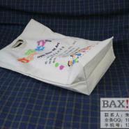 帆布广告手提袋礼品袋图片
