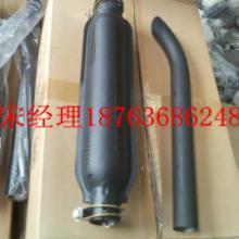供应正品特价热卖 潍坊柴油机配件 R6105消音器 发电机组零部件