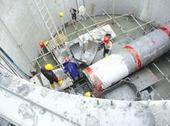 供应甘肃嘉峪关顶管非开挖,人工顶管施工,定向钻施工专业报价15931668673