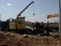 供应武宁县顶管施工队伍,武宁县定向钻施工,武宁县中非开挖施工